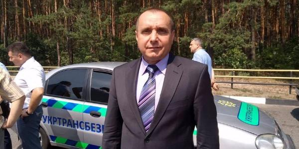Полтавщина отримала нового обласного керманича Укртрансбезпеки