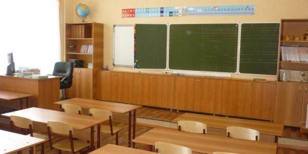 У Департаменті освіти Кременчука запевняють, що скрізь встигнуть з ремонтами у школах