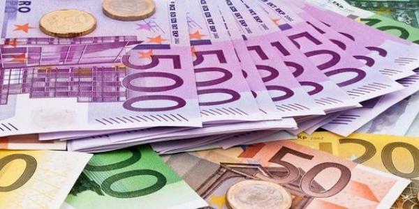 Не падайте со смеху: Кременчуг берет и берет еврокредиты, и в 2027 году курс евро по ним предусмотрен  на уровне 32 грн. 80 коп.