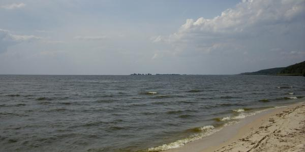 У Кременчуцькому морі втопився 28-річний рибалка