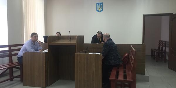 Судова справа «Медведовський vs «Автограф»: адвокат Ульянов з'явився і попрохав час на вивчення позову