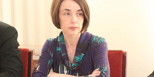 Вице-мэр Усанова: на должность главврача роддома будет объявлен конкурс