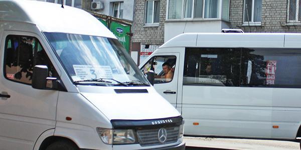 Маршрутне підприємство не відреагувало на шість попереджень відділу транспорту Кременчука.