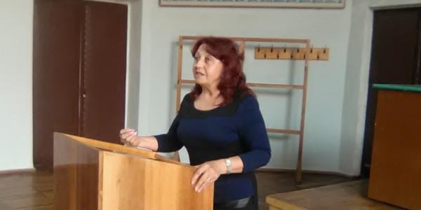 Депутат Кременчуцької райради, свободівка Капустян перемогла на виборах до ради Новогалещинської об'єднаної громади