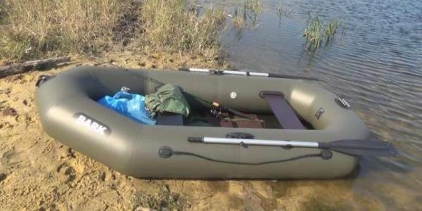 В Кременчуці рибалка не зміг самостійно дістатися берега