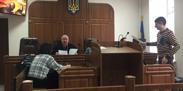 Судова справа «Шафорост vs Автограф»: редакція не отримувала повісток, а тепер просить час на ознайомлення зі справою