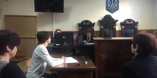 Суд зобов'язав поліцію відкрити справу щодо фінансування святкування Дня міста в Кременчуці