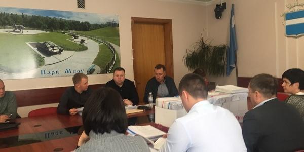 Депутатские поручения исчезают из протоколов заседаний комиссии Кременчугского горсовета