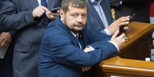 Полтавський нардеп заявив про можливий штурм Верховної Ради