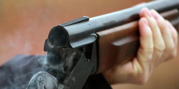 В Кременчуцькому районі чоловік вистрелив собі у голову