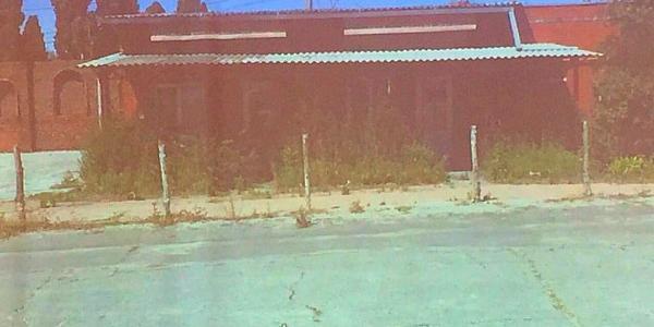 Остатки кафе «Арарат» возле Центрального пляжа могут стать очередной причиной депремирования чиновников