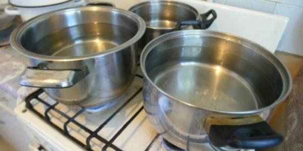 Мешканці центральних вулиць Кременчука завтра залишаться без гарячої води
