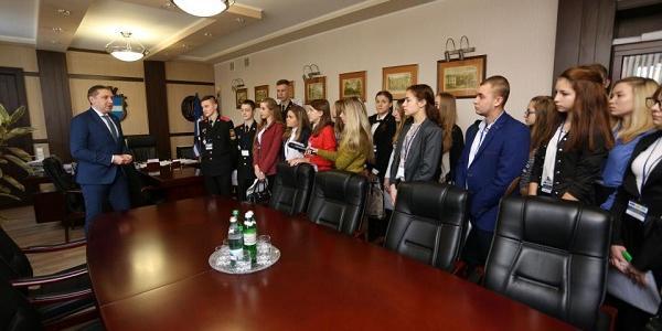 Хочеш постажуватися у Кременчуцькому міськвиконкомі?