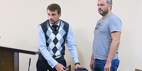 Процесс пошел: суд по сути начал рассматривать протокол о езде в нетрезвом виде водителем-врачом Сычевым