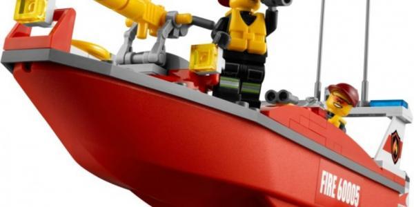 Кременчугским спасателям купят катер для тушения пожаров на островах