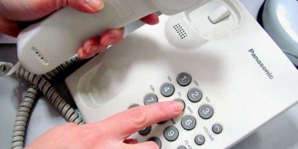 У Кременчуцькій прокуратурі розпочала роботу телефонна «гаряча лінія»