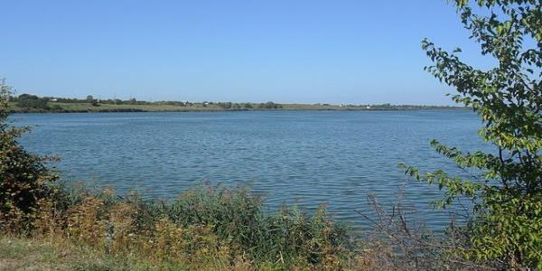 В Кременчуці у Сухому Кагамлику втопився молодий чоловік
