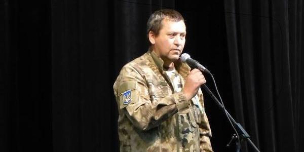 До квартири громадського активіста Харченка з обшуком прийшли правоохоронці через прорив Саакашвілі на кордоні
