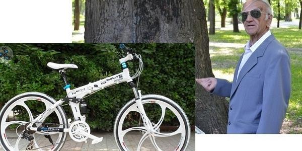 Кременчужанам розкажуть про загадковий Крюків під час їзди на велосипеді