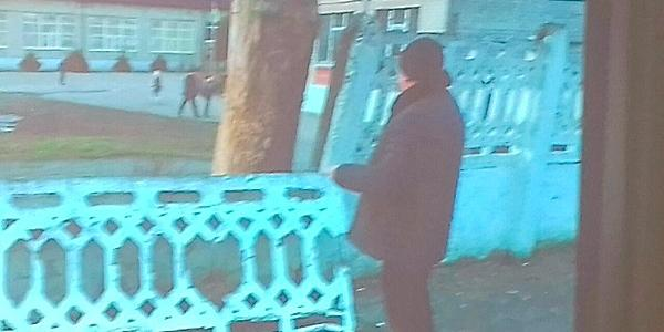 У Кременчуці віце-мер «ламає» паркани