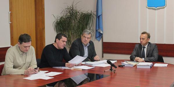 Депутат горсовета Иванян считает, что власти Малецкого осталось работать год-полтора