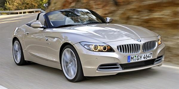 Советник мэра Кременчуга, депутат горсовета Ульянов засветился на новой, дорогой BMW Z4