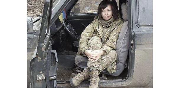 Волонтерка Наталія Сольона стала керівником Кременчуцького реабілітаційного центру