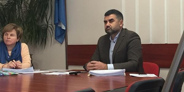 Депутат Терещенко констатирует: в Кременчуге металлолом уже обменивают на водку