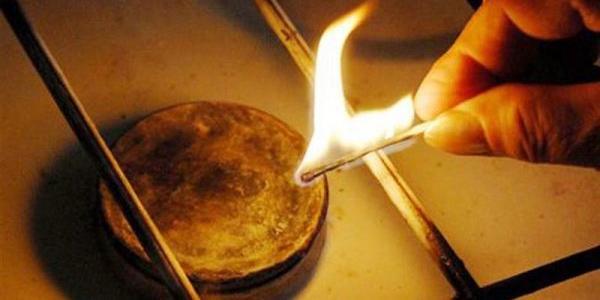 «Кременчукгаз» продолжает отключать от газа дома с газовыми колонками
