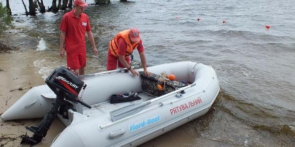 Кременчуцькі рятувальники озвучили цифри сумної статистики по потопельниках