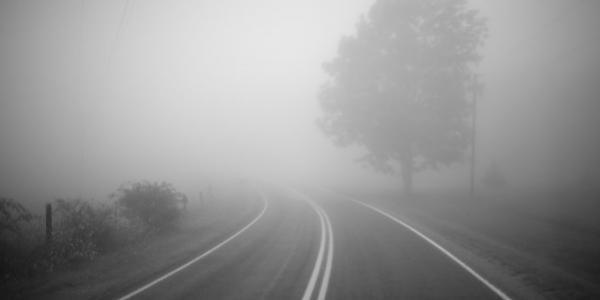 Тумани і ожеледиця: рятувальники попереджають про погіршення погодних умов