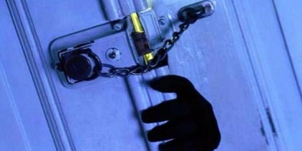 Хатні крадіжки не втрачають актуальності