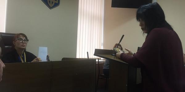 Суд по делу Илоны Бобер: все обиженные – в свидетели, но даже это не спасает ответчика, поскольку показания разнятся