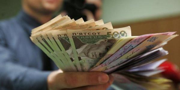 Полтавский ГОК по-прежнему в лидерах по уровню зарплаты
