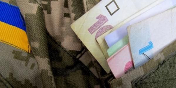 Перерасчет пенсий военнослужащим будет проведен с 1 января – Минсоцполитики