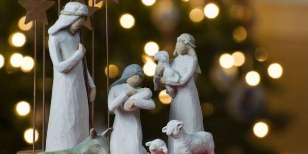 Сегодня католическое Рождество