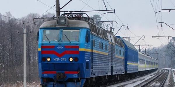Укрзалізниця призупинила продаж квитків на дати після 25 березня