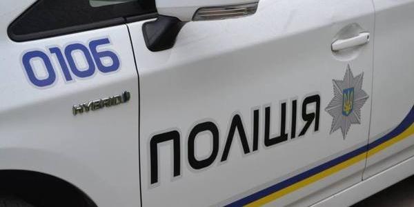 Кременчугские патрульные выходят на патрулирование трассы «Полтава-Кременчуг-Александрия»