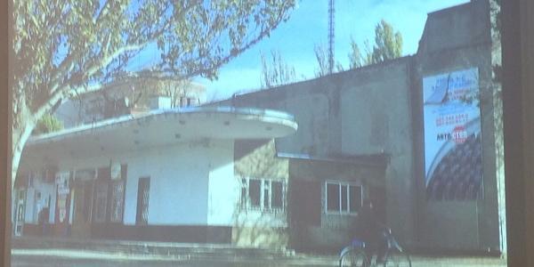 Центр культуры и досуга на Раковке поразил градоначальника: руководитель Центра «повис на волоске»
