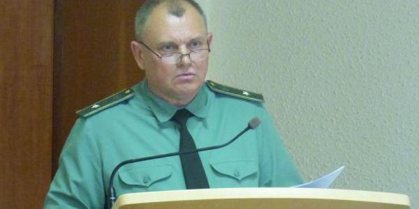 Правозахисники виступили проти призначенняМарченка керівником Кременчуцького військового ліцею