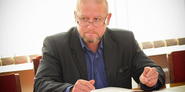 Дубль-2: вице-мэр Кременчуга Декусар снова под следствием