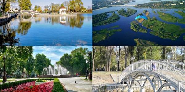 Молодим українцям обіцяють насичену екскурсію в Кременчуці