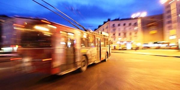 На День города в Кременчуге коммунальный транспорт будет курсировать до часа ночи