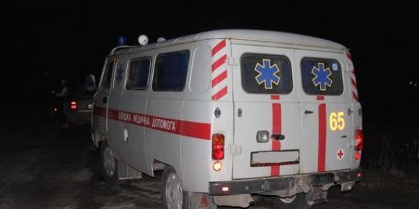 В Кременчуці працівник автосалону помер у кареті «швидкої»