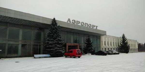 Уже шукають претендентів на посаду гендиректора «Аеропорт-Полтава»