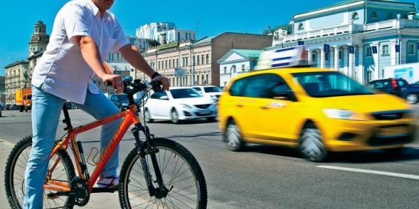 Депутаты горсовета побаиваются наступления велосипедистов