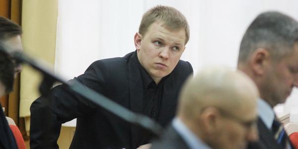 Скромно и без помпезностей: помощник нардепа Шаповалова, депутат горсовета Бокован женится