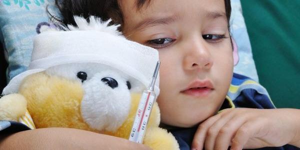 Відбий атаку, або Як уберегти дитину від сезонних захворювань