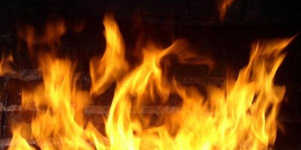 На Молодіжному на пожежі виявили труп