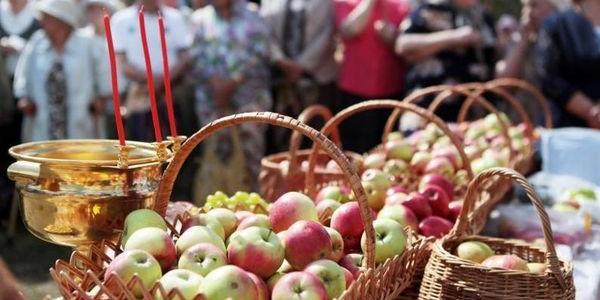 Сегодня Яблочный спас: традиции, приметы и что святить